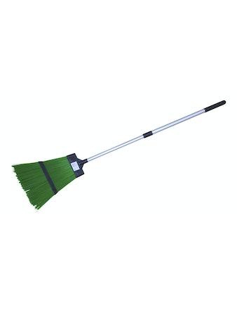 Садовая метла с телескопической ручкой Park GH6650