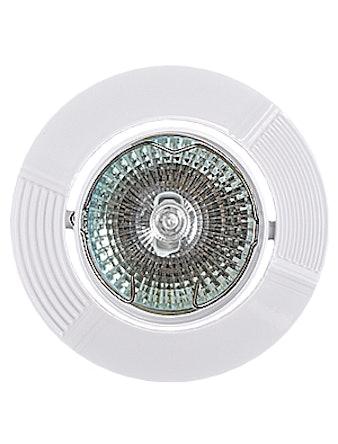 Светильник встраиваемый De Fran FT 158 W MR16, белый