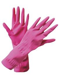 Перчатки латексные, L