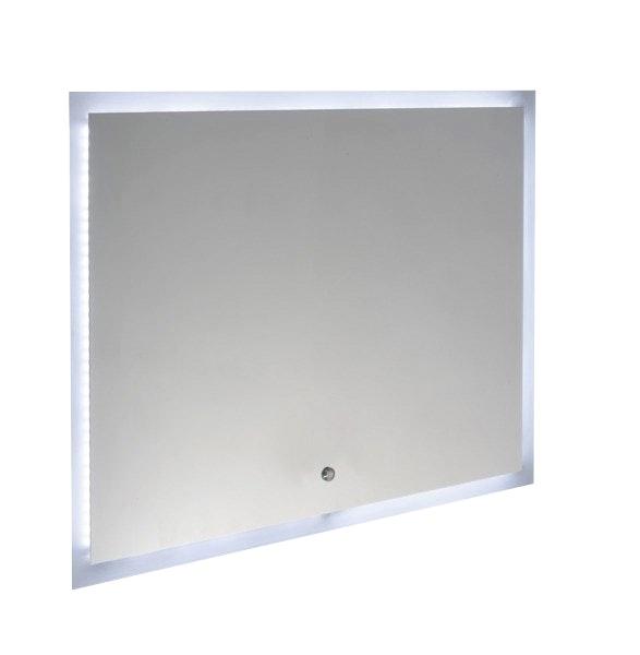 Spegel Selfi Led Frost 60x70cm