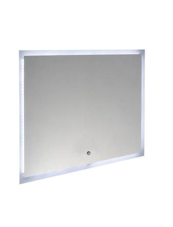 Spegel Selfi Led Frost 90x70cm