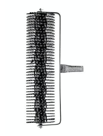 Валик игольчатый для полов, игла 28 мм, 400 мм