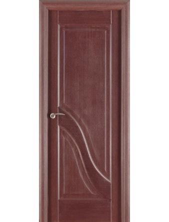 Полотно дверное Ирида глухое 700х2000 венге