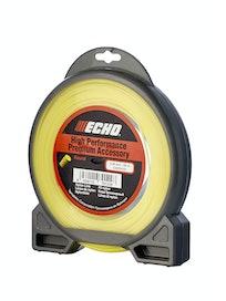 Леска для триммера Echo Round, 2,4 мм х 88 м