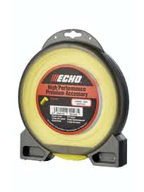 Леска для триммера Echo Round, 3 мм х 56 м