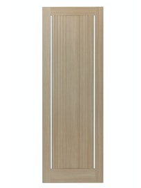 Дверное полотно Uberture Light 2194 ДГ-60, глухое, цвет велюр фисташковый, 600 х 37 х 2000 мм