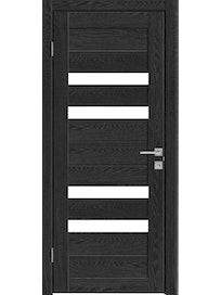 Дверное полотно Triadoors 578, 2000 х 900 х 37 мм, антрацит