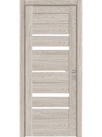 Дверное полотно Triadoors 582, 2000 х 800 х 37 мм, капучино