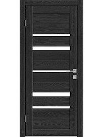 Дверное полотно Triadoors 582, 2000 х 600 х 37 мм, антрацит
