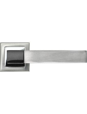 Ручка Rucetti 16-S сатин, никель/хром