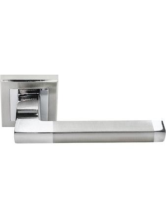 Ручка Rucetti 17-S cатин, никель/хром