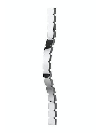 Ручка-скоба S-3980-160, хром, 160 мм