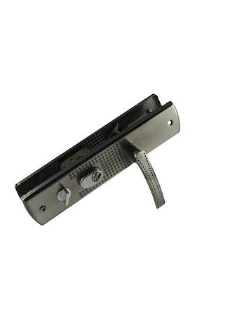 Комплект ручек РН-А222 для кит. металл. дверей, правая