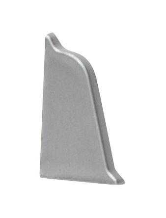 Заглушка левая + правая LP37 серебряный 0R