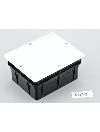 Коробка распчн 151х122х73мм с/у крышка