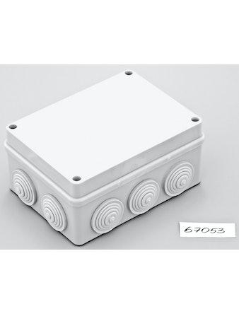 Коробка распчн 150х110х70мм о/у 67053