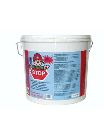 Гидроизоляция Гидроласт Stop 5 кг