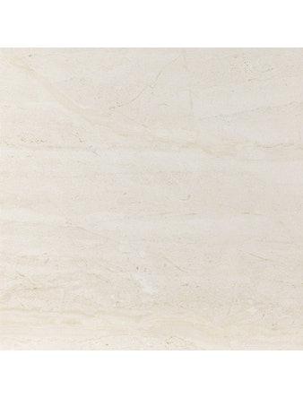 Напольная плитка Daino Crema, 45 x 45 см