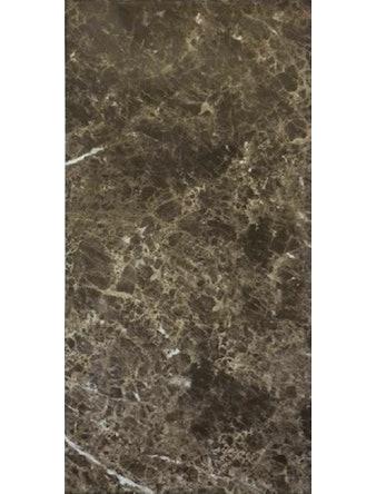 Настенная плитка Imperial Marron, 25 х 50 см