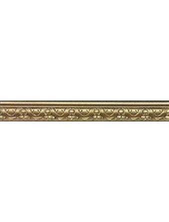 Бордюр настенный Majestic Gold, 3 х 25 см