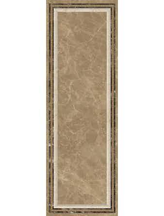 Напольная плитка Emperador-B Crema New, 25 х 75 см