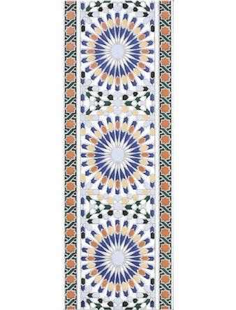 Настенная плитка Rev. Marrakech Colum, 25,3 х 70,6 см