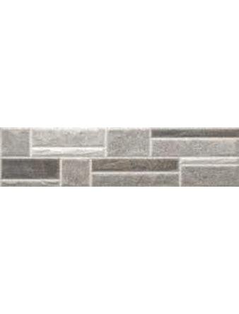 Гранит керамический VENDOME GREYED 15х60 1,05 м/2