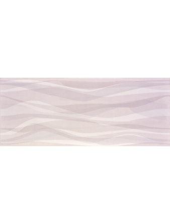 Настенная плитка Rev. Candy Violet, 20 х 50 см