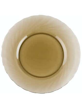 Тарелки десерт. ОКЕАН дымч. D1107-1