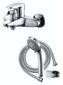Смеситель для ванны Edelform Brass BR1810