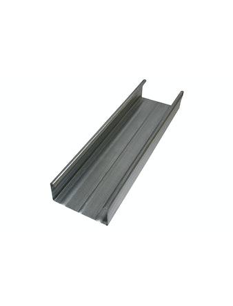 Профиль потолочный 47/17, 3м 0,4 мм