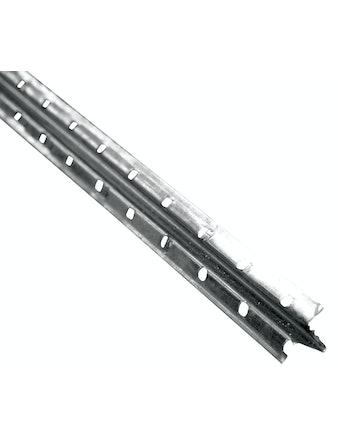 Профиль для выравнивания(маячок) 10ммх3м