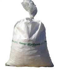 Щебень гранитный фракция 5–20 50 кг
