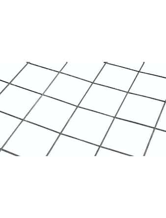 Сетка арматурная 1мx2м ячейка 100x100