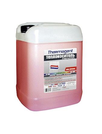 Теплоноситель Thermagent, -65° С, 20 л