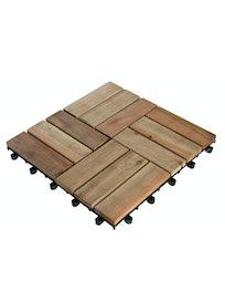 Плитка садовая эвкалипт