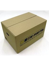 Коробка для переезда 560х400х320
