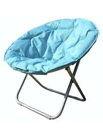 Кресло туристическое Delux Moon Chair, 70 х 75 см