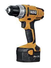 Дрель аккумуляторная AEG BS