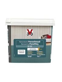 V33 PANEELIMAALI VAALEANHARMAA 750ML