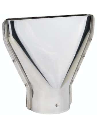 Сопло плоское BOSCH 75 мм для технического фена