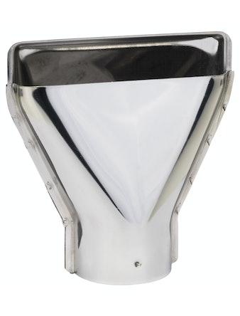 Сопло со стеклозащитой BOSCH 75 мм для технического фена