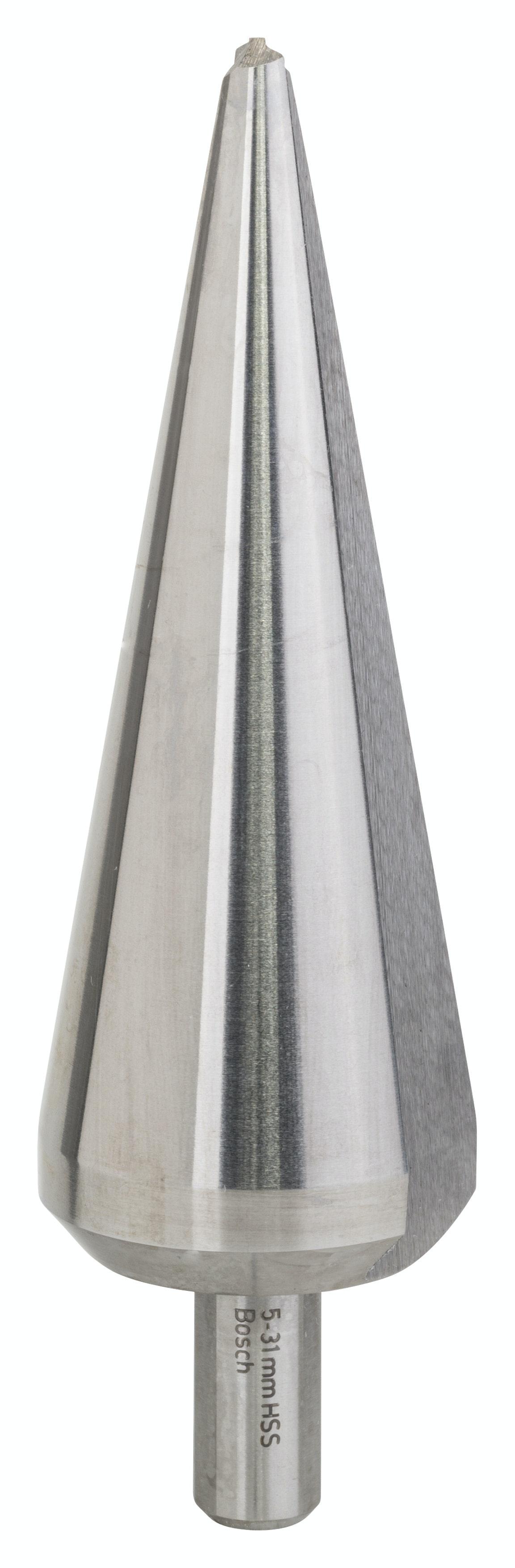 Antennfräs Bosch Cylindrisk 5-31mm