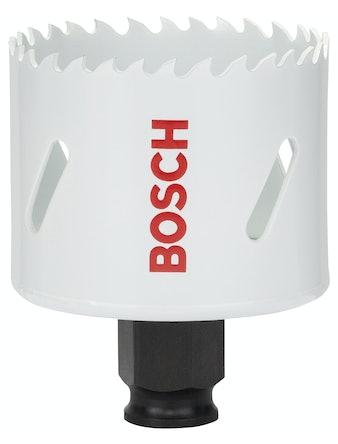 Hålsåg Bosch Power Change Clickfäste 57mm
