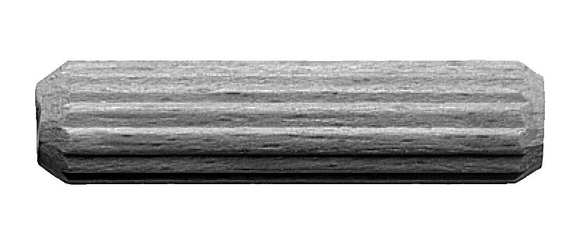 Träplugg Bosch 10X40mm 120-Pack