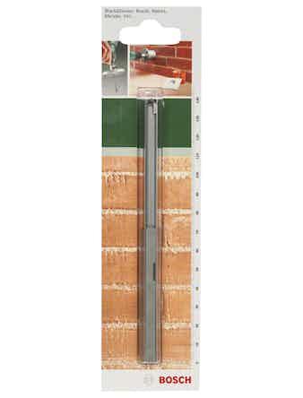 Сверло центральное BOSCH для коронок твердосплавное HM