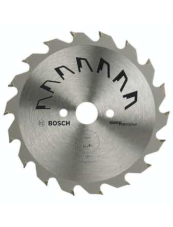 Cirkelsågkligna Bosch Hm 150X20/16 T18 Precision