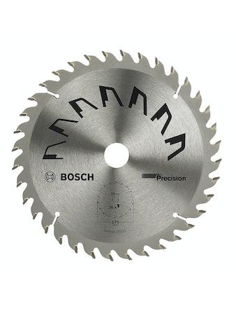 Cirkelsågklinga Bosch HM 170x20/16 T36 Precision