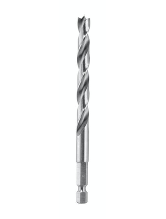 Träborr Bosch 6X105,5mm