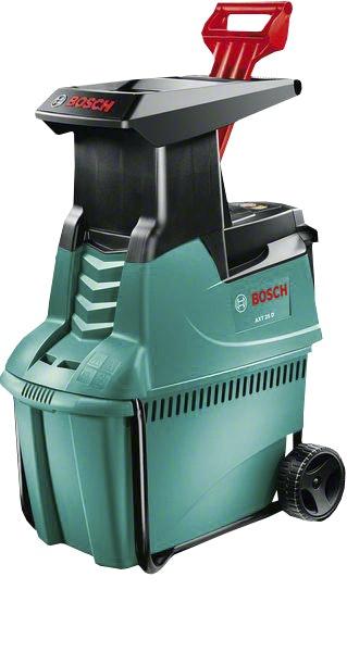 Kompostkvarn Bosch AXT 25 D